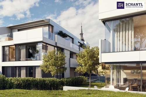 AUSSERGEWÖHNLICH LEBEN!!! Luxuriöses Neubauprojekt in exquisiter Bauweise und top Materialien!!!
