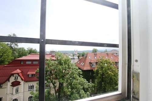 ! 2-Zimmer Mietwohnung im Zentrum von Villach !