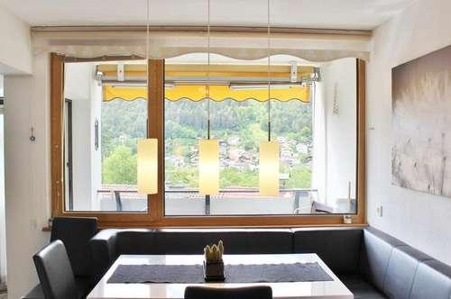 Lichtdurchflutete 3-Zimmer-Wohnung in schöner Aussichtslage…