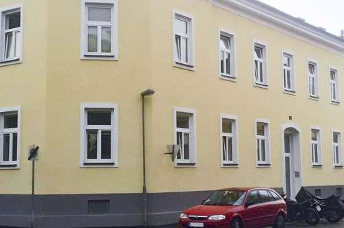 Martinsgasse/Wr. Neustadt Mietwohnung im Erdgeschoß