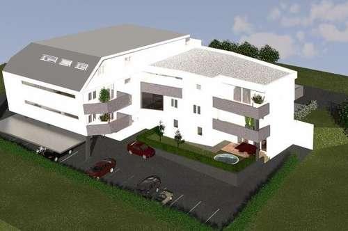 Neue Wohnanlage - Römerstraße - bereits 8 Wohnungen verkauft