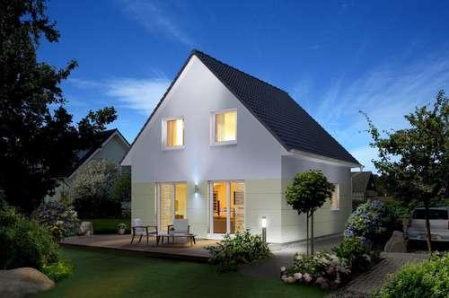 Ihr Traumhaus in herrlicher Lage!  Finanzierung-Grunstück-Massivhaus alles aus einer Hand!
