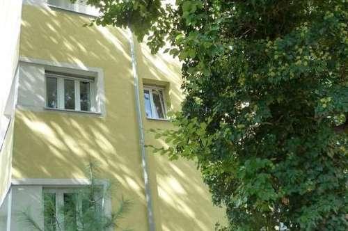 Salzburg: 2-Zimmer-Wohnung mit Balkon, zentrale Stadtlage, nur wenige Gehminuten zur Getreidegasse