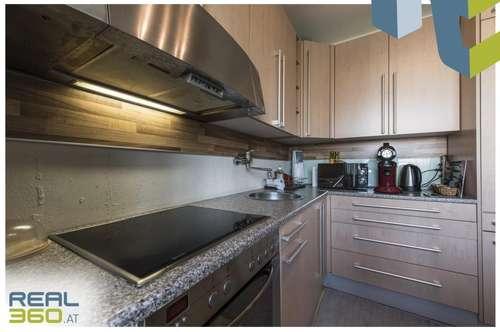 Ruhig gelegene Eigentumswohnung nahe Freizeitpark Wimpassing zu verkaufen!!