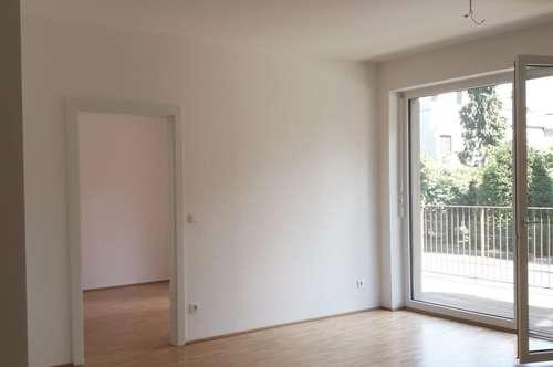 Eggenberg - FH - Nähe - Neuwertige Zweizimmerwohnung + Terrasse
