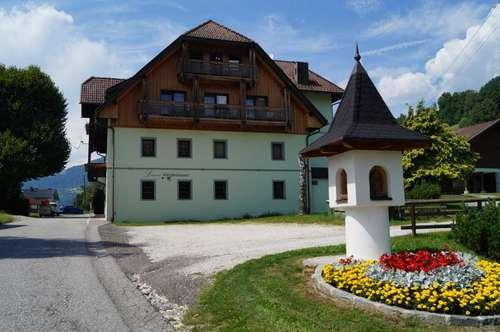 Appartmenthaus mit Gastronomie - Schi- und Wandergebiet Bad Kleinkirchheim