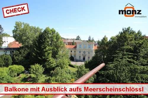 PROVISIONSFREI für den Mieter! Wohnung in Geidorf mit 2 Balkone!
