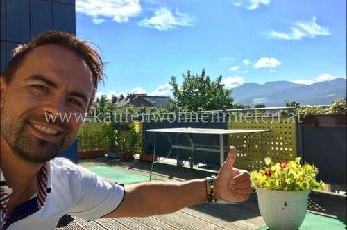 Penthouse-Feeling auf 140 m2 Wohlfühlfläche !!