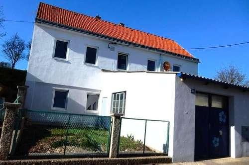 ++ € 89.000,-++ Einfamilienhaus  ++ 6 Zimmer ++ POYSDORF ++