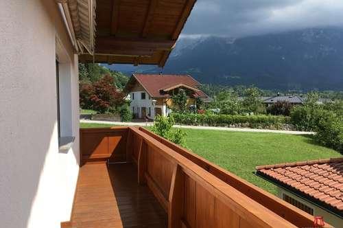 2 Zimmerwohnung in einer sehr sonniger und ruhiger Lage in Niederndorf