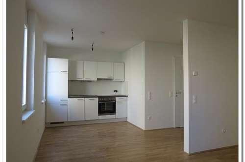 22.,Anlage: Neubau/Erstbezug: 2 Zimmer-Gartenwohnung