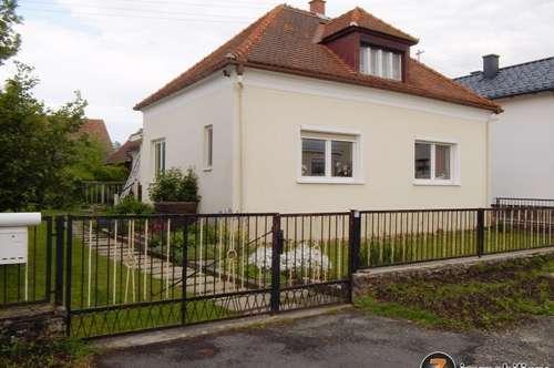 Einfamilienhaus mit Stadl nähe Großpetersdorf