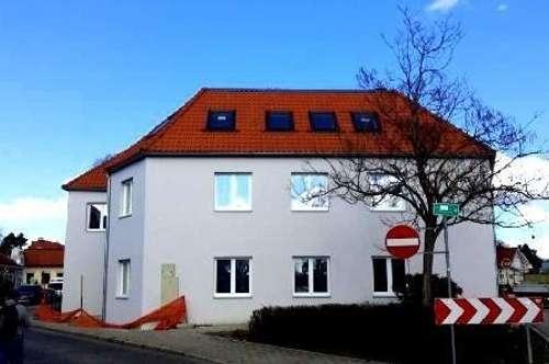 Ruhig gelegene Eigentumswohnungen in Stammersdorf mit Panoramablick! Mit virtuellem Rundgang !!
