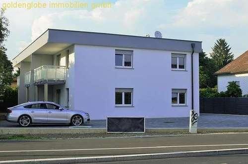 3 Zimmerwohnung in Wetzelsdorf zu verkaufen! Erstbezug! Toplage! EUR 185.000,00