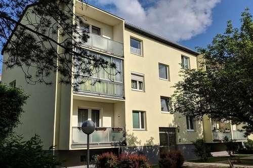 Schöne 2-Zimmerwohnung in Wr. Neudorf