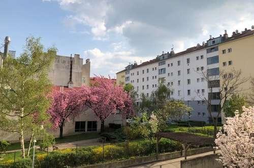 """All you need is a LOFT   Kaiserliche Wohnatmosphäre auf 58m² mit Balkon   """"Sneaker Balconyflat"""""""