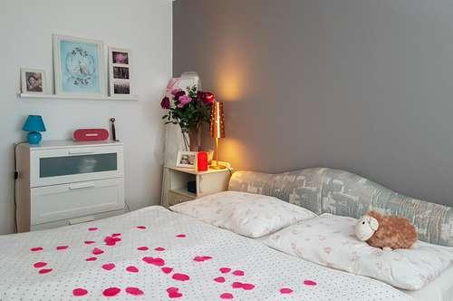 Helle, freundliche 3 Zimmer Wohnung in Traun / 70 m2 / PRIVAT