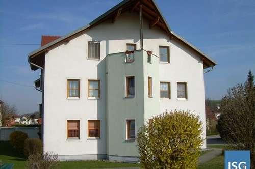 Objekt 224: 3-Zimmerwohnung in 4974 Ort im Innkreis, Ort 186, Top 5