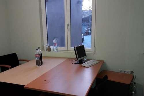 Kleines Büro zu vermieten