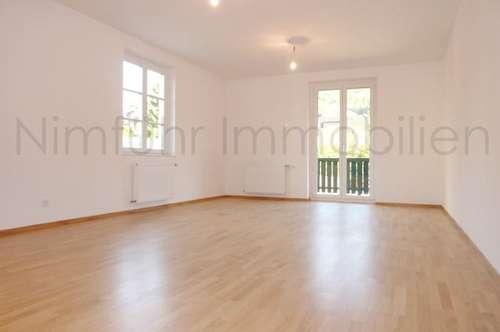 Große 3-Zimmer-Wohnung mit Balkon in Hallwang / Esch