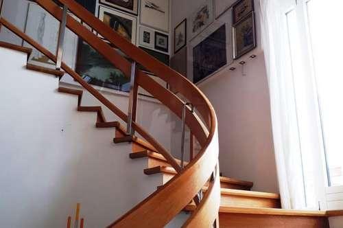 Interessante Villa mit Badehaus in sonniger Aussichtslage Maria Lankowitz