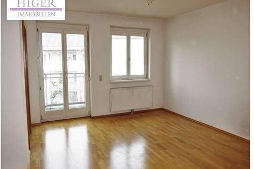 Attraktive 2-Zimmer Eigentumswohnung!
