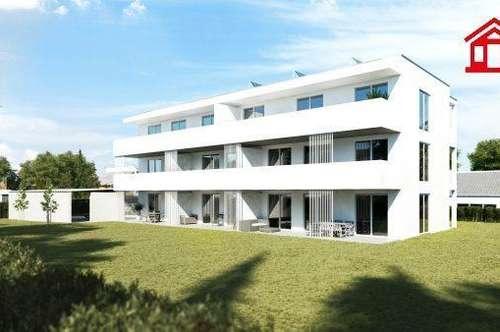 Terrassenwohnung in Strassgang/ Top 7/ Neubau