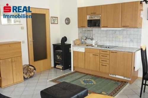 Ansprechende 2-Zimmer-Wohnung in Filzmoos