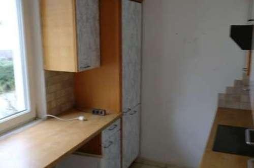 Praktische Wohnaufteilung und 2 Balkone
