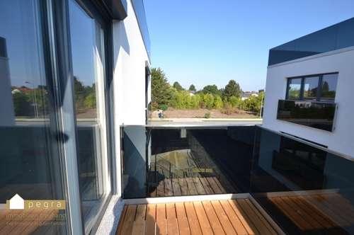 Neubau-Erstbezug und Provisionsfrei mit Balkon Top 9