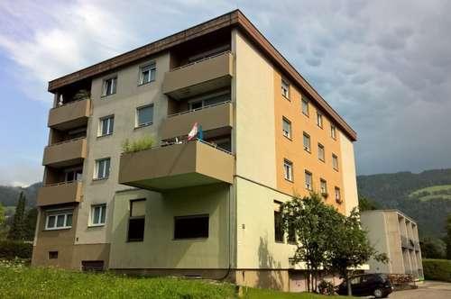 Provisionsfreie 2-Zimmer Wohnung in Brückl