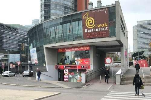 Geschäftslokal! Business Standort Donau City!