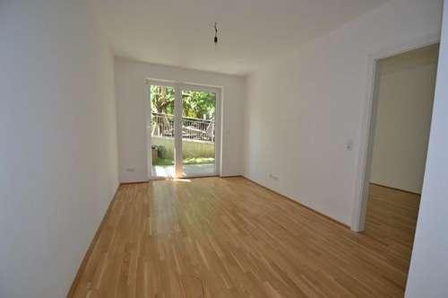 Ries - 39m² - 1 Monat MIETFREI - neuwertig - 2-Zimmer-Gartenwohnung - LKH-Nähe