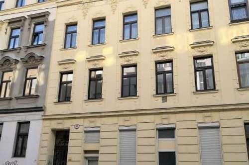 !! HOFSEITIGE SINGLE- EIGENTUMSWOHNUNG ca 27 m² !!