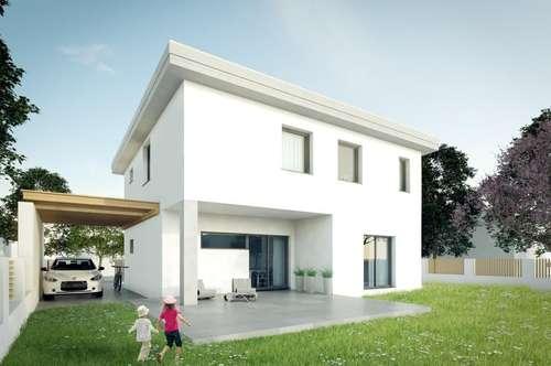 Ein Zuhause im Trend der Zeit - Wohlfühlhaus 51