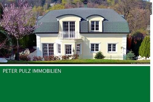 Exklusive Doppel-Villa in Weinberglage