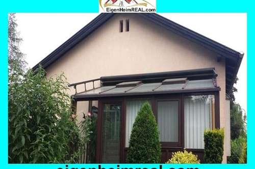 3-Zimmer Einfamilienhaus auf 529 m² Grund in Bad Vöslau!