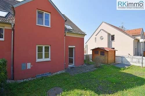 Mistelbach Eigentumswohnung mit Terrasse und Garten in schöner Lage
