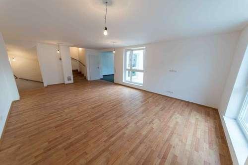 Traumhafte Doppelhaushälften ab € 390.000,-- Haus 3