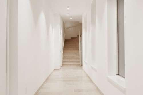 Neubau trifft auf Altbau: Wohnen im alten Sädtlerhaus beim Hauptplatz (Top 4)
