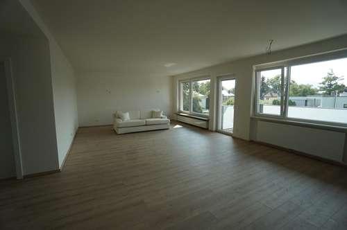 IN TOP-LAGE RIEDENBURG - DER SONNE ENTGEGEN!  Völlig neu sanierte 3-Zimmer-Wohnung mit Terrasse!