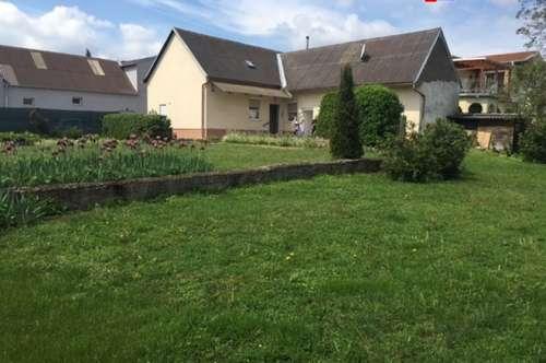 Neusiedl am See Nähe/ Tadten - schönes 100m² großes Einfamilienhaus in absoluter Ruhelage! leicht renovierungsbedürftig!