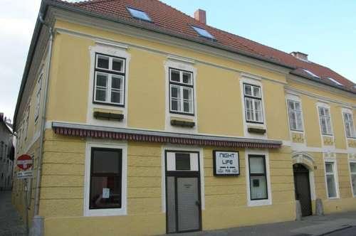 Branchenfreies Lokal in Krems