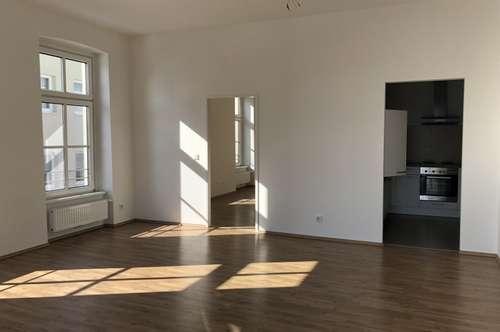 sonnige 2 Zimmerwohnung mit großem Balkon | ZELLMANN IMMOBILIEN