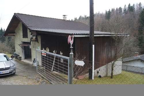 Grundstück in Steirisch Tauchen