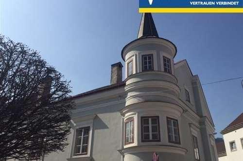 Historisches Wohnen im Herzen der Stadt
