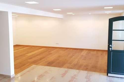 SBG-Liefering/Nähe Freilassing: Repräsentatives Büro mit separatem trockenem Lager / gute AB-Anbindung