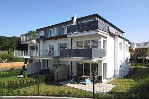 Neuwertige Balkonwohnung zur Vermietung