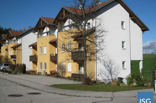 Objekt 656: 3-Zimmerwohnung in 4084 Sankt Agatha, Gferedtstraße 2, Top 5