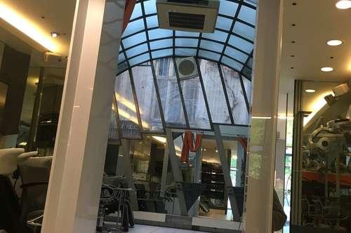 Geschäftsfläche in starker Frequenzlage in 1090 Wien